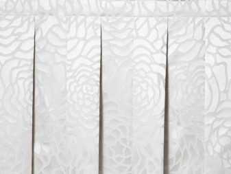Как пришить люверсную ленту на штору