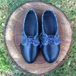 7690622a8 Как самому сшить обувь