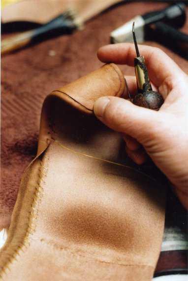 Как шиповать обувь своими руками