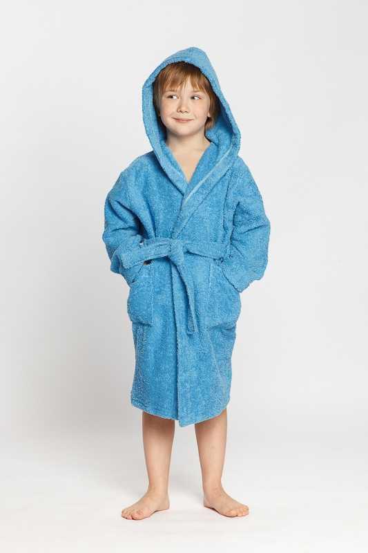 Детские махровые халаты сшить 379