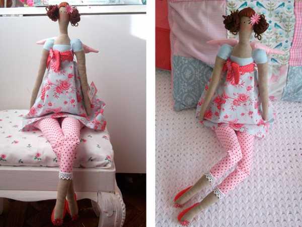 Сшить для кукол тильда 960
