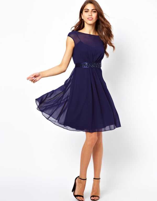 Легкое платье своими руками фото 15