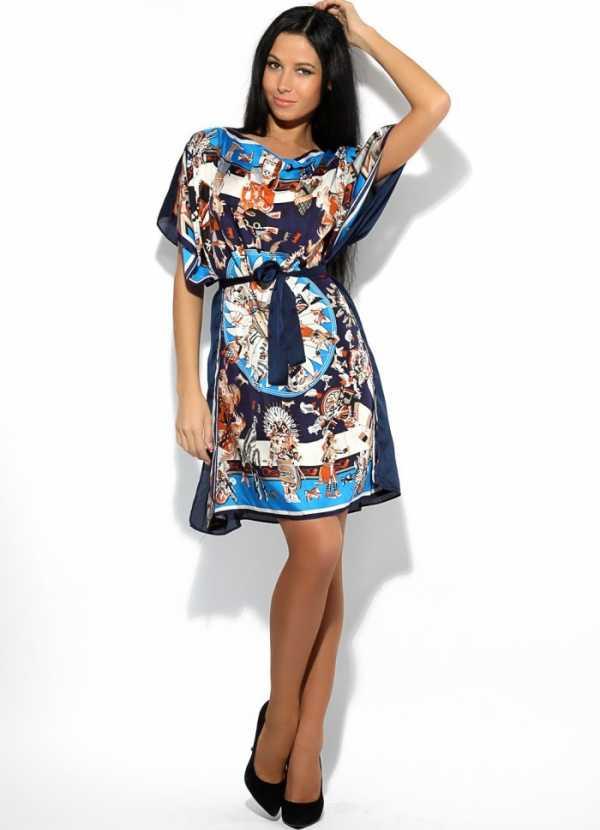 ff781f6cae53deb Как сшить легкое летнее платье своими руками