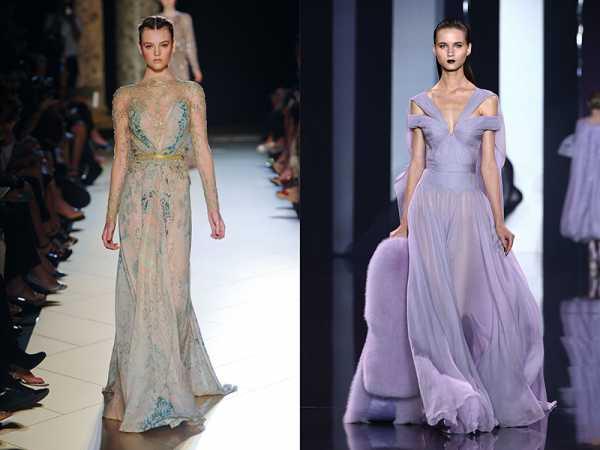 6ebeae597c7 ... вечерних или летних дневных платьев. При использовании ткани в один  слой получается прозрачный наряд