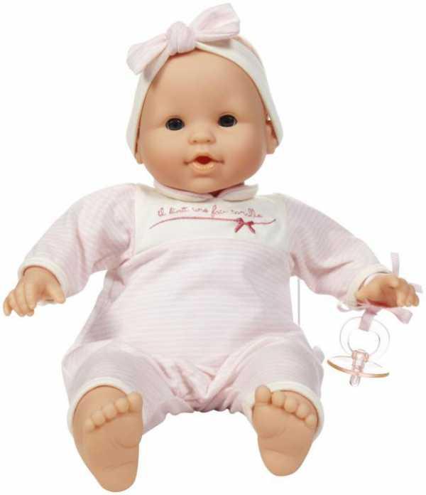 Уголок для беби бона своими руками 9