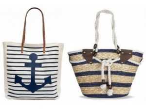 c73f438915b5 Большинство девушек с нетерпением ждут пляжного сезона. Главный аксессуар в  эту пору года — сумка для пляжа. Магазинные варианты не всегда устраивают  вкусы ...
