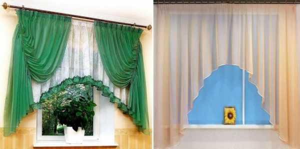 Арка шторы своими руками 55