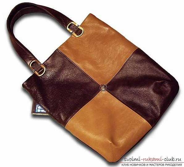 87fcc3d560af И если ваша любимая «торба» уже отслужила свой срок, то на ее основе можно  сделать сумку из кусочков кожи своими руками. Выкройки таких аксессуаров ...