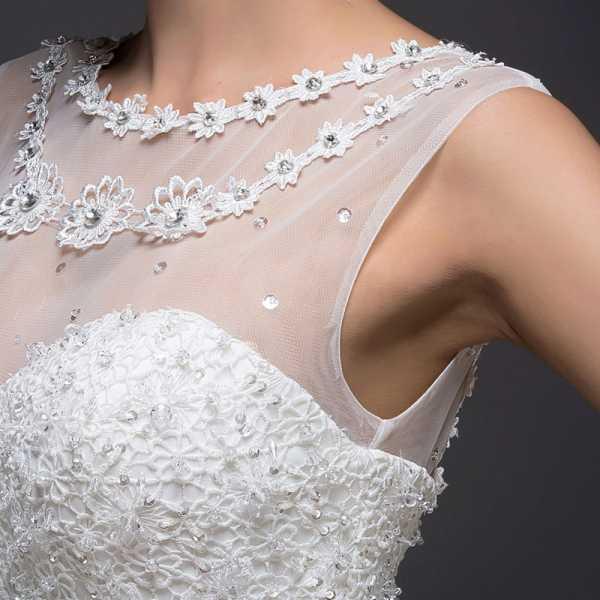 Как сшить свадебное платье своими руками фото и выкройки 564