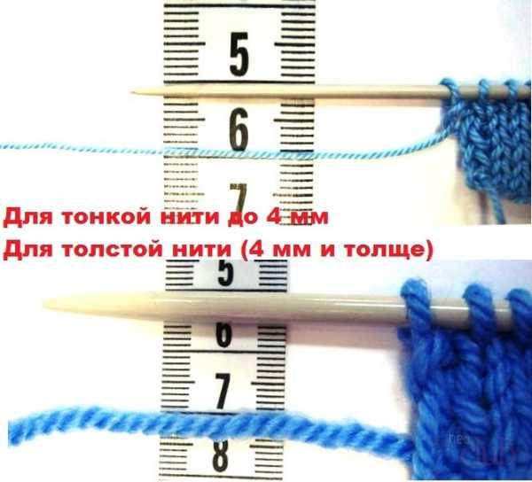 Рейтинг пряжи для вязания спицами 10