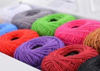 как выбрать пряжу для вязания спицами