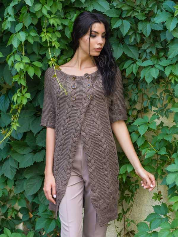 Вязание спицами для женщин - oldriru