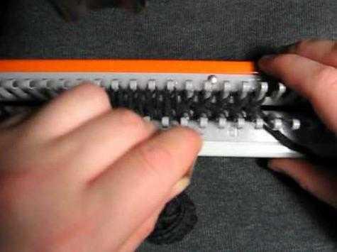 машинка для вязания