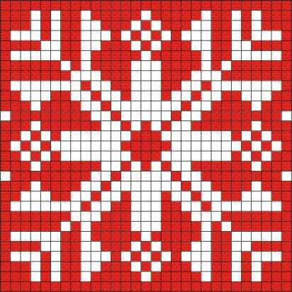 норвежские узоры спицами со схемами