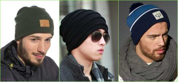 321bb553e7ee Схема вязания мужской шапки
