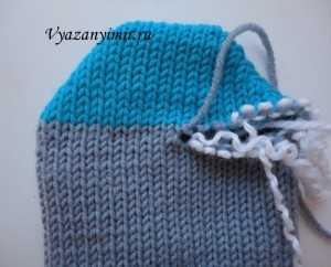 Ольга чернорот вязание крючком 2
