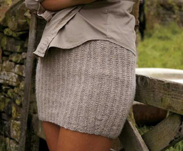 e9506b2785c Вязание спицами для женщин юбки