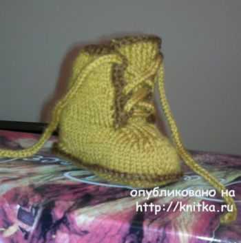 Вязание для детей спицами, схемы и модели